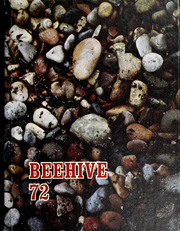 1972 Edition, Northeastern Illinois University - Beehive Yearbook (Chicago, IL)