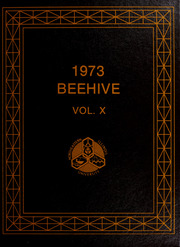 1973 Edition, Northeastern Illinois University - Beehive Yearbook (Chicago, IL)
