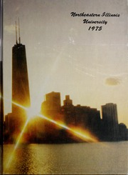 Northeastern Illinois University - Beehive Yearbook (Chicago, IL) online yearbook collection, 1975 Edition, Page 1