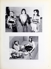 Page 11, 1975 Edition, Northeastern Illinois University - Beehive Yearbook (Chicago, IL) online yearbook collection