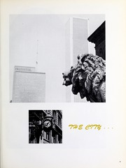 Page 13, 1975 Edition, Northeastern Illinois University - Beehive Yearbook (Chicago, IL) online yearbook collection