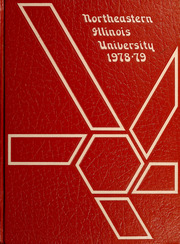 Northeastern Illinois University - Beehive Yearbook (Chicago, IL) online yearbook collection, 1979 Edition, Page 1