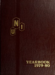 Northeastern Illinois University - Beehive Yearbook (Chicago, IL) online yearbook collection, 1980 Edition, Page 1