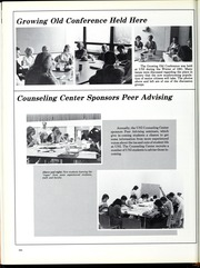 Page 168, 1981 Edition, Northeastern Illinois University - Beehive Yearbook (Chicago, IL) online yearbook collection
