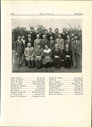 Page 49, 1932 Edition, Northern Illinois College of Optometry - Focus Yearbook (Chicago, IL) online yearbook collection