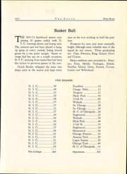 Page 53, 1932 Edition, Northern Illinois College of Optometry - Focus Yearbook (Chicago, IL) online yearbook collection