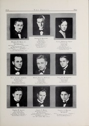 Page 13, 1934 Edition, Northern Illinois College of Optometry - Focus Yearbook (Chicago, IL) online yearbook collection
