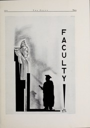 Page 7, 1934 Edition, Northern Illinois College of Optometry - Focus Yearbook (Chicago, IL) online yearbook collection