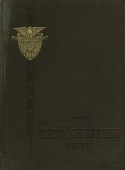 1931 Edition, Morgan Park Military Academy - Skirmisher Yearbook (Chicago, IL)