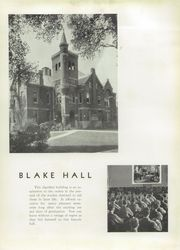 Page 11, 1932 Edition, Morgan Park Military Academy - Skirmisher Yearbook (Chicago, IL) online yearbook collection