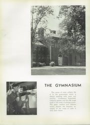 Page 14, 1932 Edition, Morgan Park Military Academy - Skirmisher Yearbook (Chicago, IL) online yearbook collection