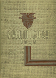 1938 Edition, Morgan Park Military Academy - Skirmisher Yearbook (Chicago, IL)