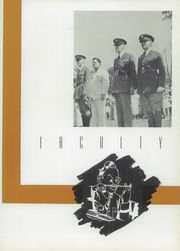 Page 13, 1938 Edition, Morgan Park Military Academy - Skirmisher Yearbook (Chicago, IL) online yearbook collection