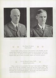 Page 14, 1938 Edition, Morgan Park Military Academy - Skirmisher Yearbook (Chicago, IL) online yearbook collection