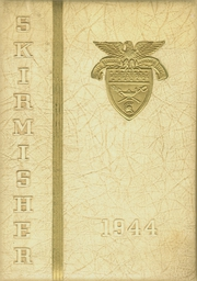 1944 Edition, Morgan Park Military Academy - Skirmisher Yearbook (Chicago, IL)
