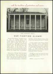 Page 10, 1944 Edition, Morgan Park Military Academy - Skirmisher Yearbook (Chicago, IL) online yearbook collection