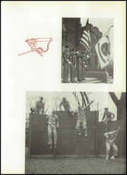 Page 15, 1944 Edition, Morgan Park Military Academy - Skirmisher Yearbook (Chicago, IL) online yearbook collection