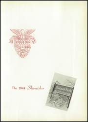 Page 7, 1944 Edition, Morgan Park Military Academy - Skirmisher Yearbook (Chicago, IL) online yearbook collection