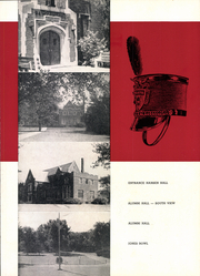Page 11, 1952 Edition, Morgan Park Military Academy - Skirmisher Yearbook (Chicago, IL) online yearbook collection