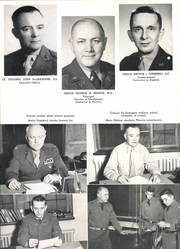 Page 15, 1952 Edition, Morgan Park Military Academy - Skirmisher Yearbook (Chicago, IL) online yearbook collection
