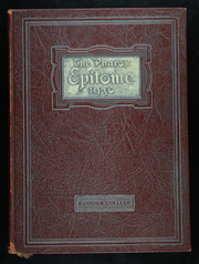 1930 Edition, Aurora University - Pharos Yearbook (Aurora, IL)
