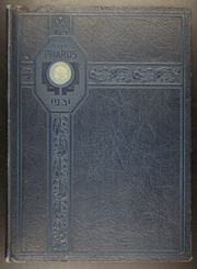 1931 Edition, Aurora University - Pharos Yearbook (Aurora, IL)