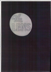 1948 Edition, Kaskaskia College - Lens Yearbook (Centralia, IL)