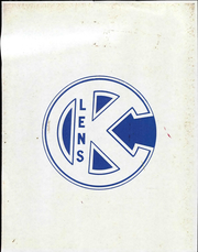 1976 Edition, Kaskaskia College - Lens Yearbook (Centralia, IL)