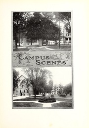 Page 13, 1916 Edition, Elmhurst College - Elms Yearbook (Elmhurst, IL) online yearbook collection