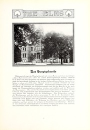 Page 15, 1916 Edition, Elmhurst College - Elms Yearbook (Elmhurst, IL) online yearbook collection