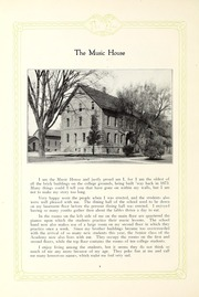 Page 12, 1922 Edition, Elmhurst College - Elms Yearbook (Elmhurst, IL) online yearbook collection