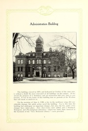 Page 13, 1922 Edition, Elmhurst College - Elms Yearbook (Elmhurst, IL) online yearbook collection
