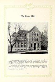 Page 14, 1922 Edition, Elmhurst College - Elms Yearbook (Elmhurst, IL) online yearbook collection