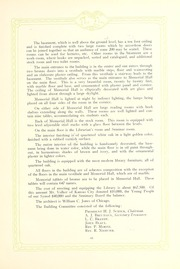 Page 17, 1922 Edition, Elmhurst College - Elms Yearbook (Elmhurst, IL) online yearbook collection