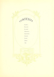 Page 11, 1926 Edition, Elmhurst College - Elms Yearbook (Elmhurst, IL) online yearbook collection