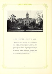 Page 14, 1926 Edition, Elmhurst College - Elms Yearbook (Elmhurst, IL) online yearbook collection