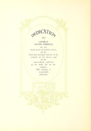Page 8, 1926 Edition, Elmhurst College - Elms Yearbook (Elmhurst, IL) online yearbook collection