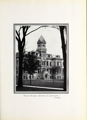 Page 17, 1928 Edition, Elmhurst College - Elms Yearbook (Elmhurst, IL) online yearbook collection