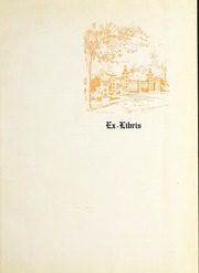 Page 5, 1928 Edition, Elmhurst College - Elms Yearbook (Elmhurst, IL) online yearbook collection