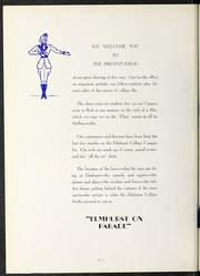 Page 10, 1936 Edition, Elmhurst College - Elms Yearbook (Elmhurst, IL) online yearbook collection