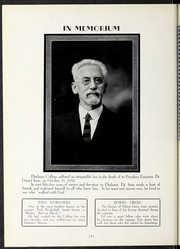 Page 12, 1936 Edition, Elmhurst College - Elms Yearbook (Elmhurst, IL) online yearbook collection
