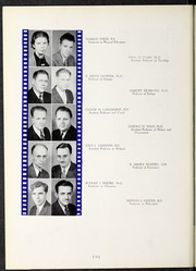 Page 16, 1936 Edition, Elmhurst College - Elms Yearbook (Elmhurst, IL) online yearbook collection