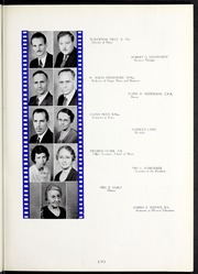 Page 17, 1936 Edition, Elmhurst College - Elms Yearbook (Elmhurst, IL) online yearbook collection
