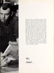 Page 13, 1959 Edition, Elmhurst College - Elms Yearbook (Elmhurst, IL) online yearbook collection