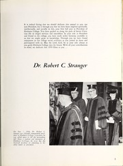 Page 9, 1959 Edition, Elmhurst College - Elms Yearbook (Elmhurst, IL) online yearbook collection