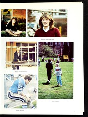 Page 11, 1984 Edition, Elmhurst College - Elms Yearbook (Elmhurst, IL) online yearbook collection