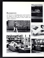 Page 16, 1984 Edition, Elmhurst College - Elms Yearbook (Elmhurst, IL) online yearbook collection