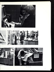 Page 17, 1984 Edition, Elmhurst College - Elms Yearbook (Elmhurst, IL) online yearbook collection