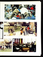 Page 7, 1984 Edition, Elmhurst College - Elms Yearbook (Elmhurst, IL) online yearbook collection
