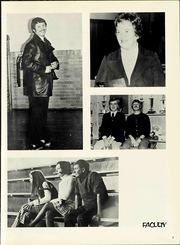 Page 11, 1974 Edition, Minooka Grade School - Tepee Yearbook (Minooka, IL) online yearbook collection